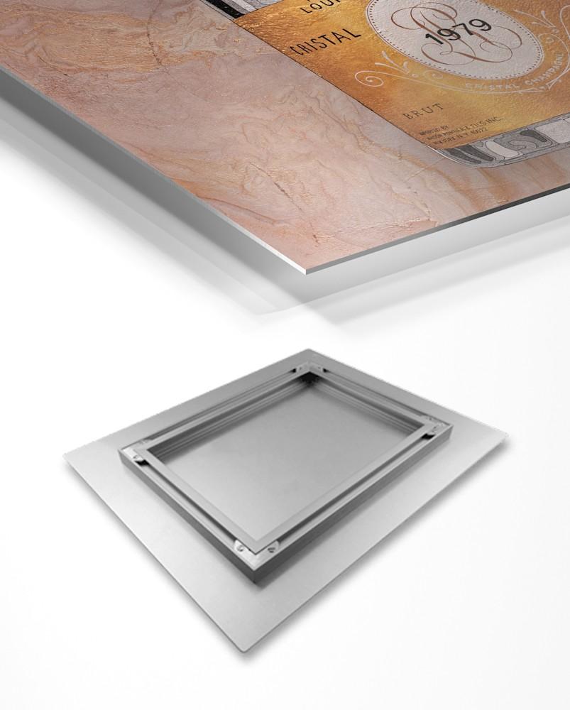 Aluminum Print Cristal
