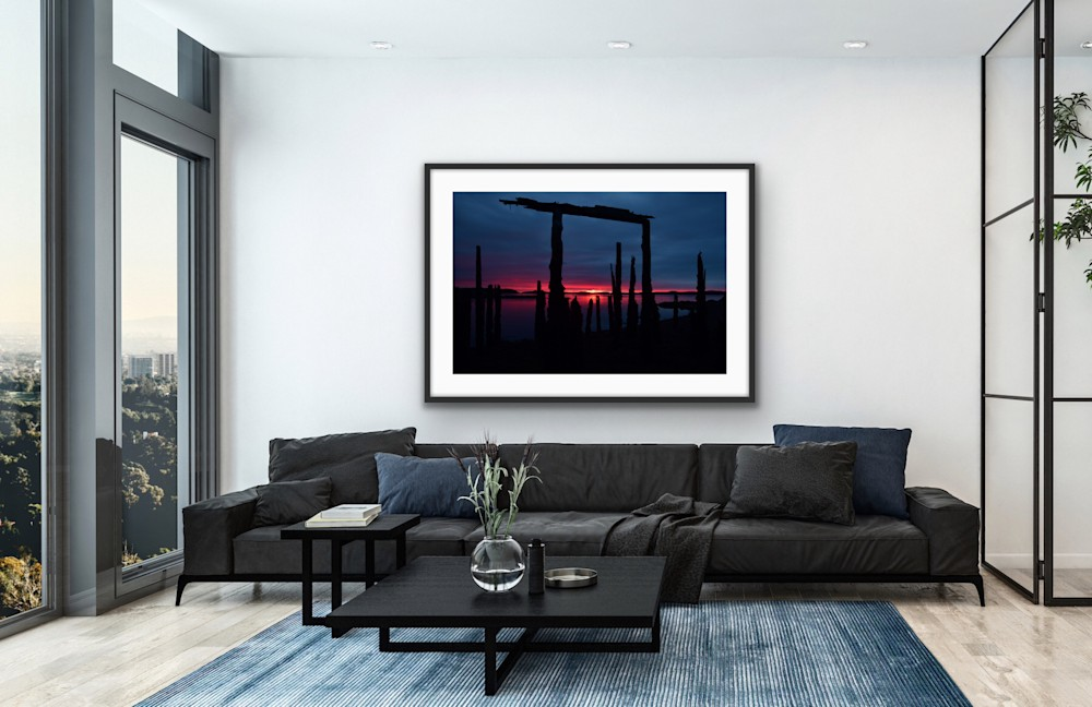 Eastport Sunrise 3