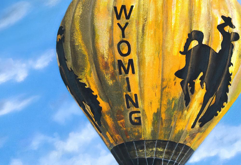Wyoming Detail 2