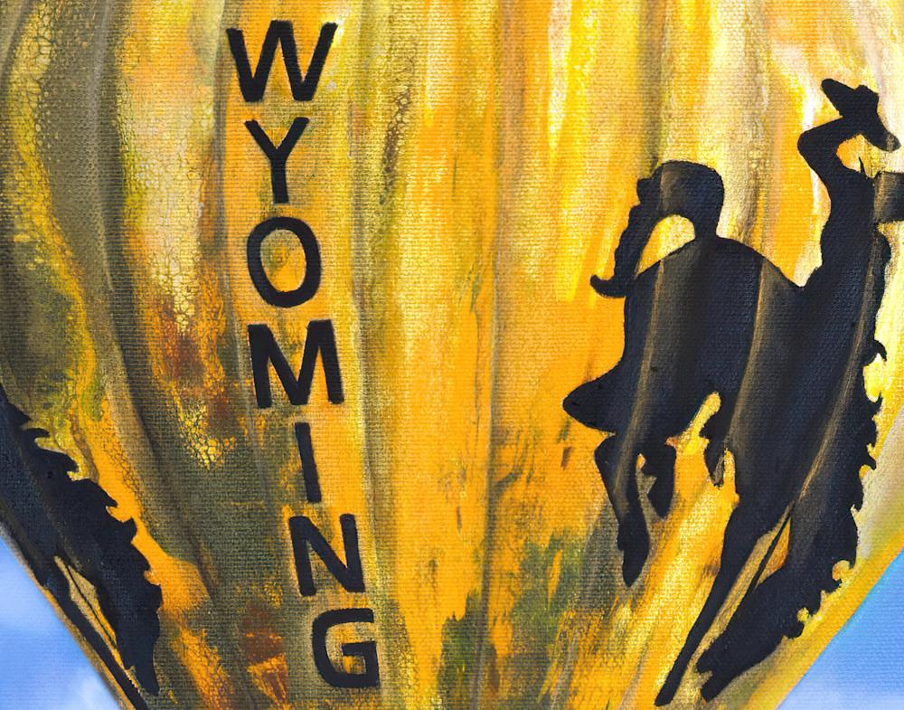 Wyoming Detail 3