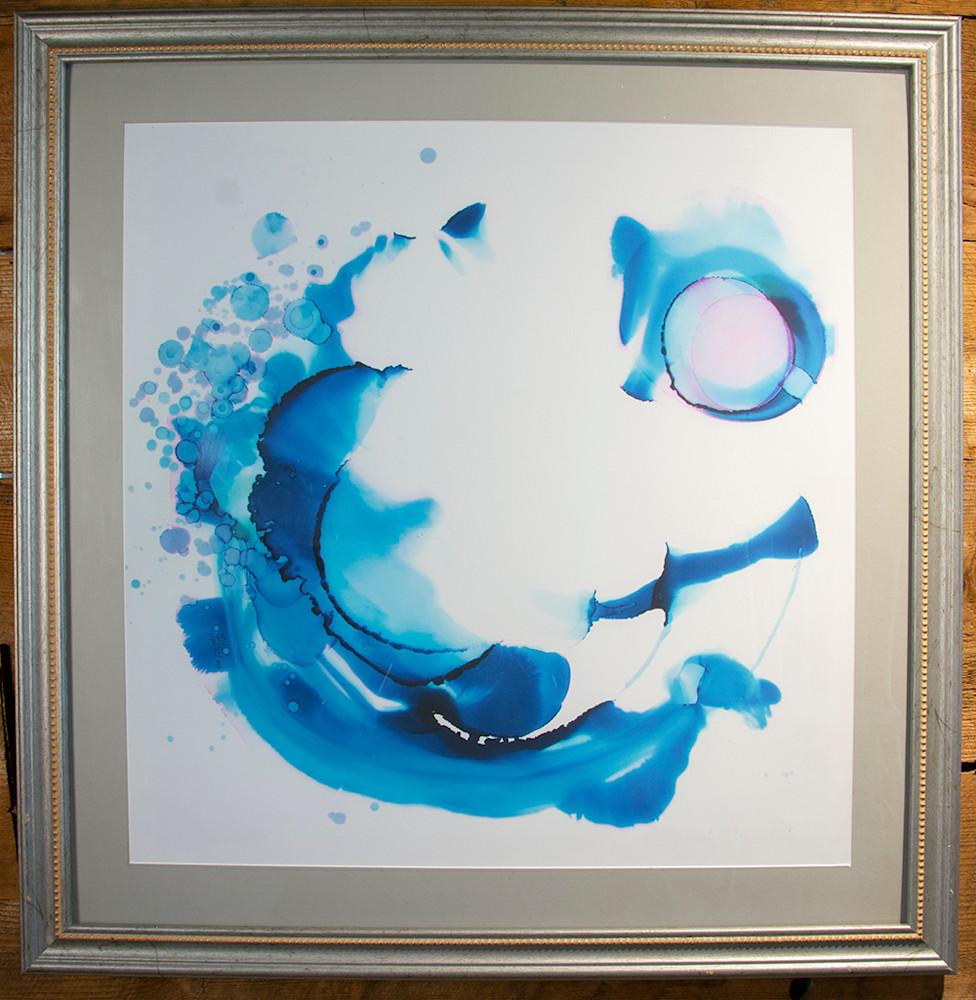 BlueMoon 5867 framed1000