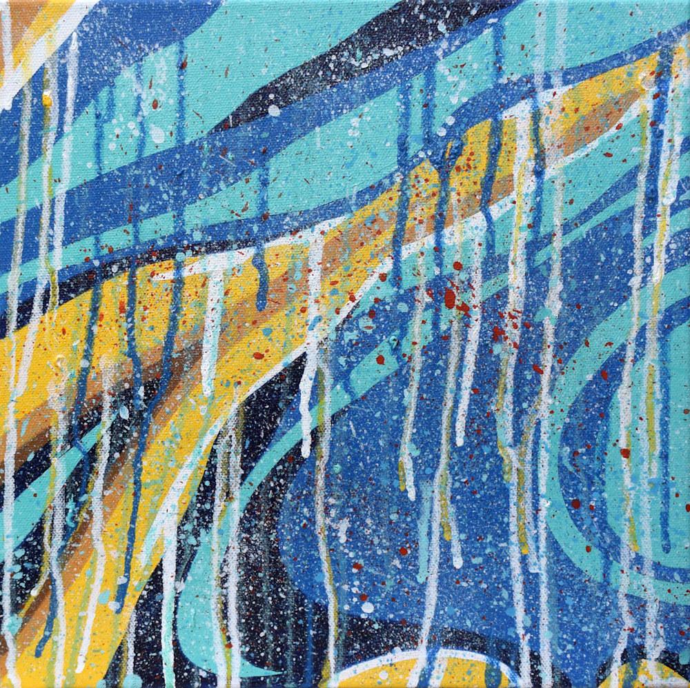 Reflessione Canvas 1