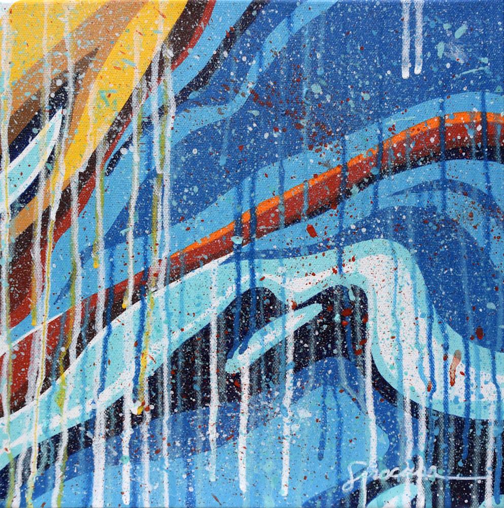 Reflessione Canvas 3