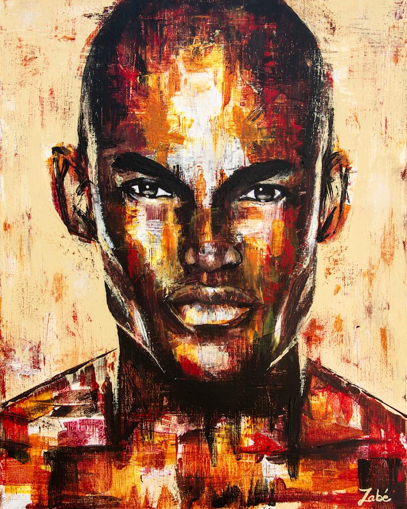 16x20 zabe arts figurative painting