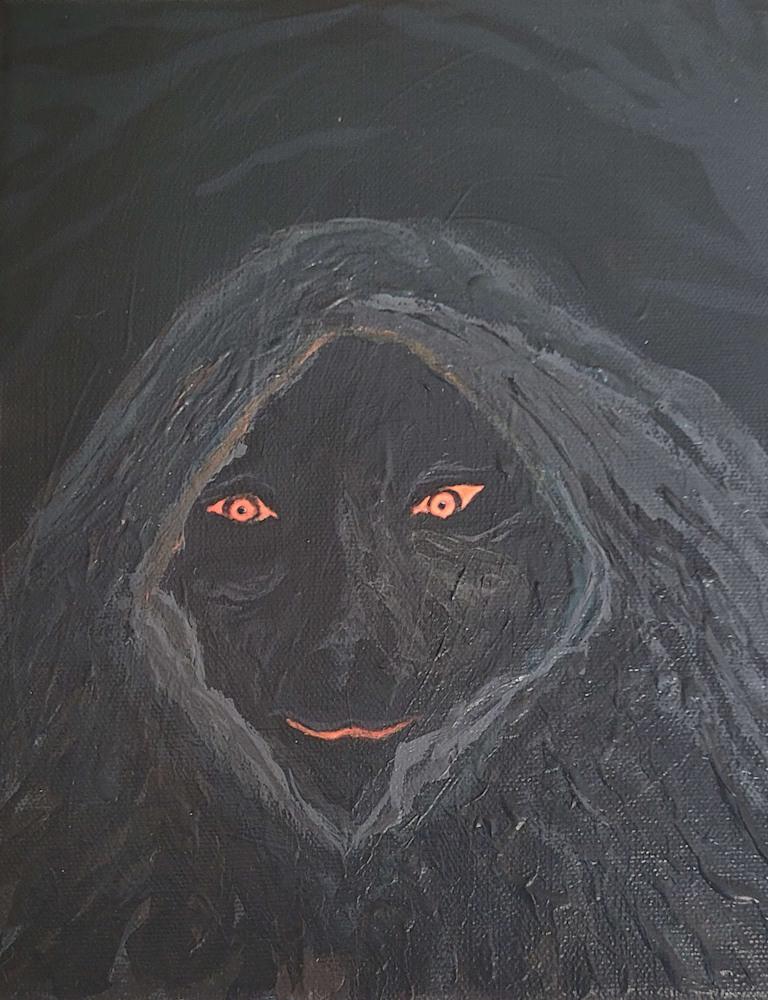 Portrait of a Sith 2