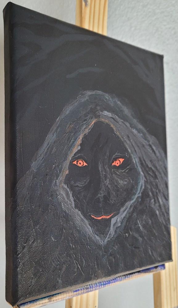 Portrait of a Sith 3