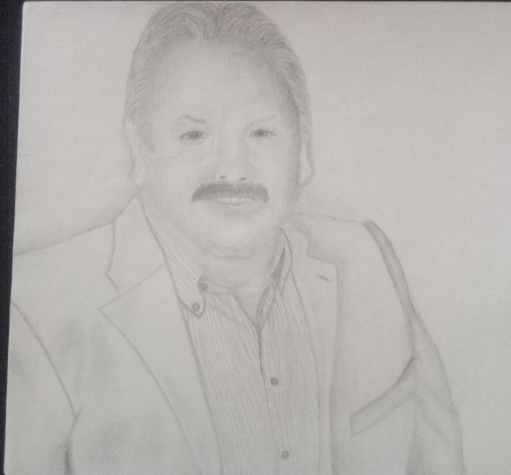 Pancho   sample portrait