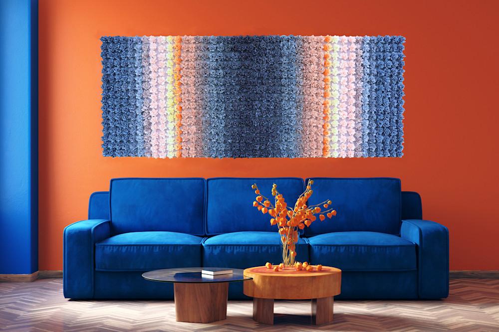Livingroom Sky + Line 3