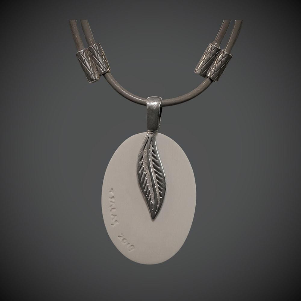 Khanda Sikh silver back Wondershare ecebvd