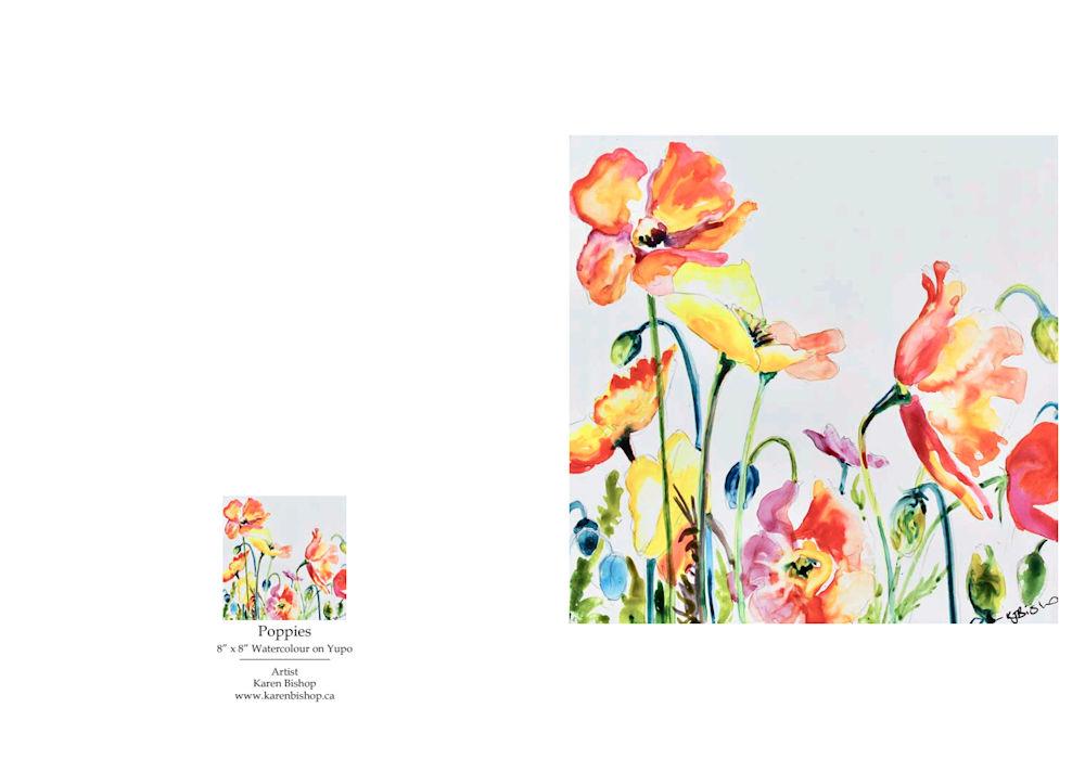 81272 Poppies NC PROOF