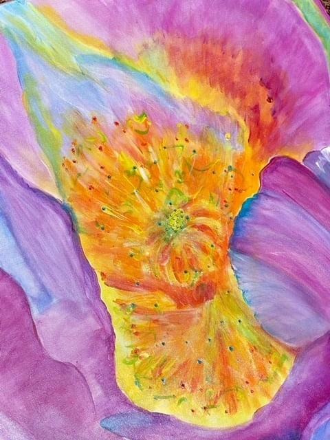 Inside Rebirth of the Inner Spirit