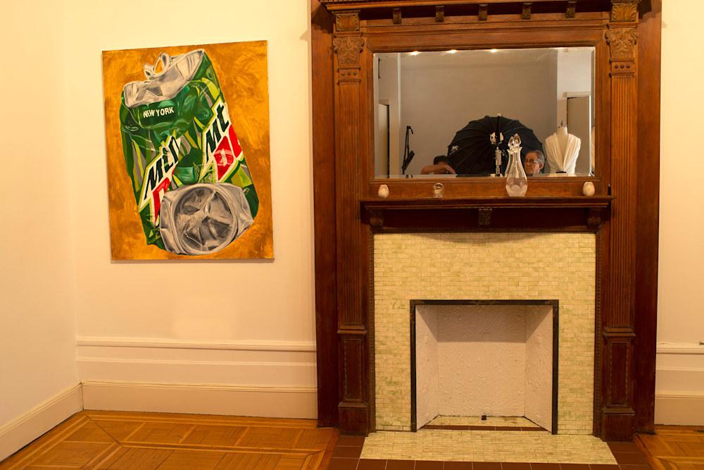 Manhattan Studio Pepsi II
