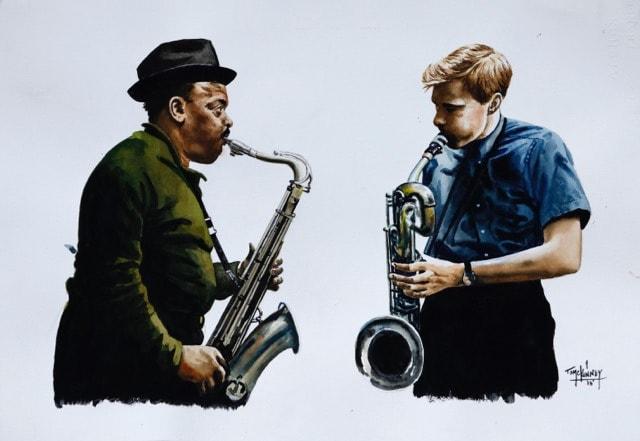 JazzGreats