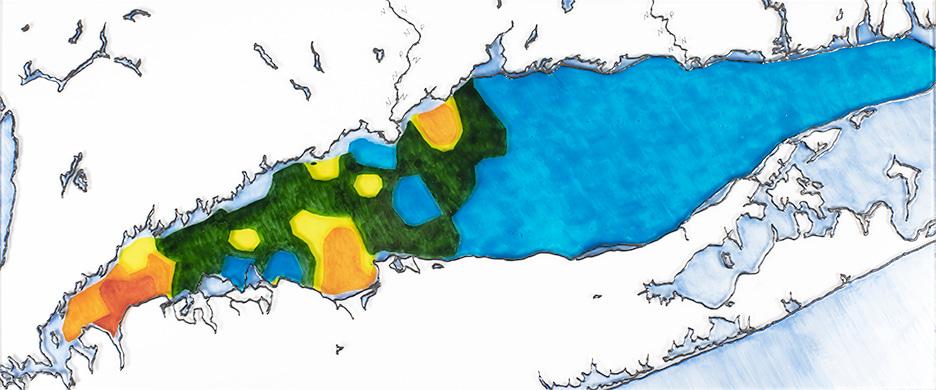 Long Island Sound Dead Zone mmulhearn 24x10LR