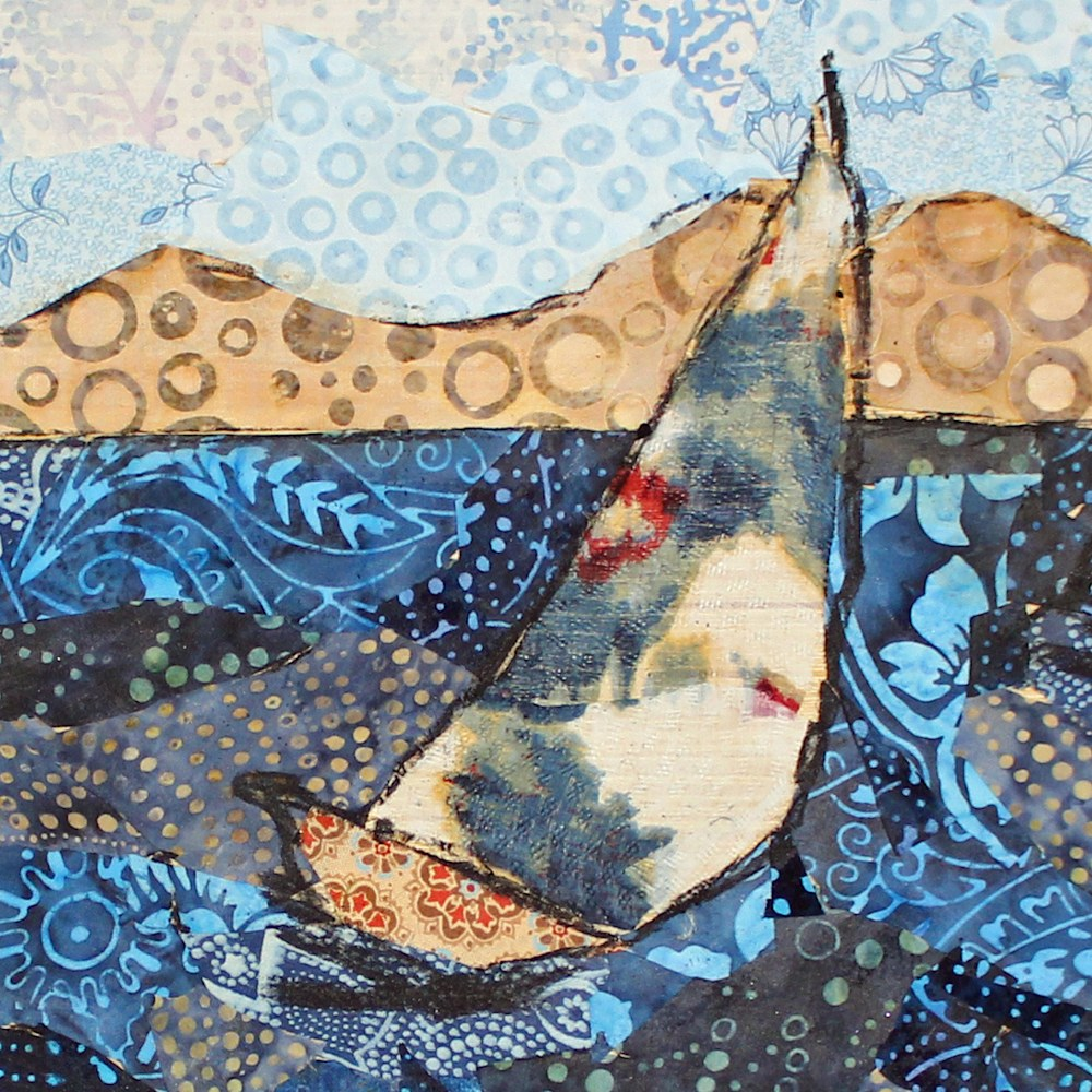 Sailing Away Crop 2