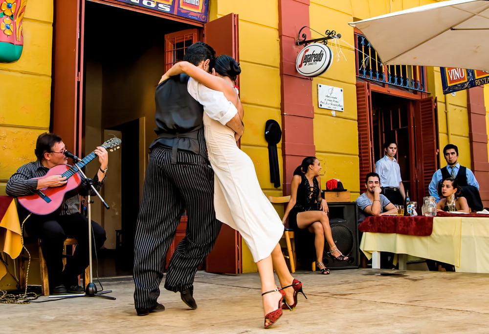 Felice Willat   La Boca Tango gr8v6r