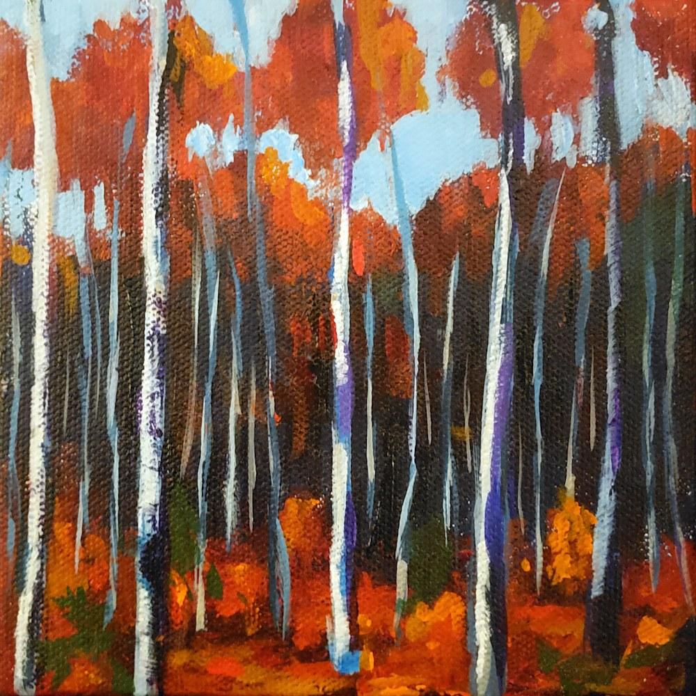 Hallgren Mini Trees