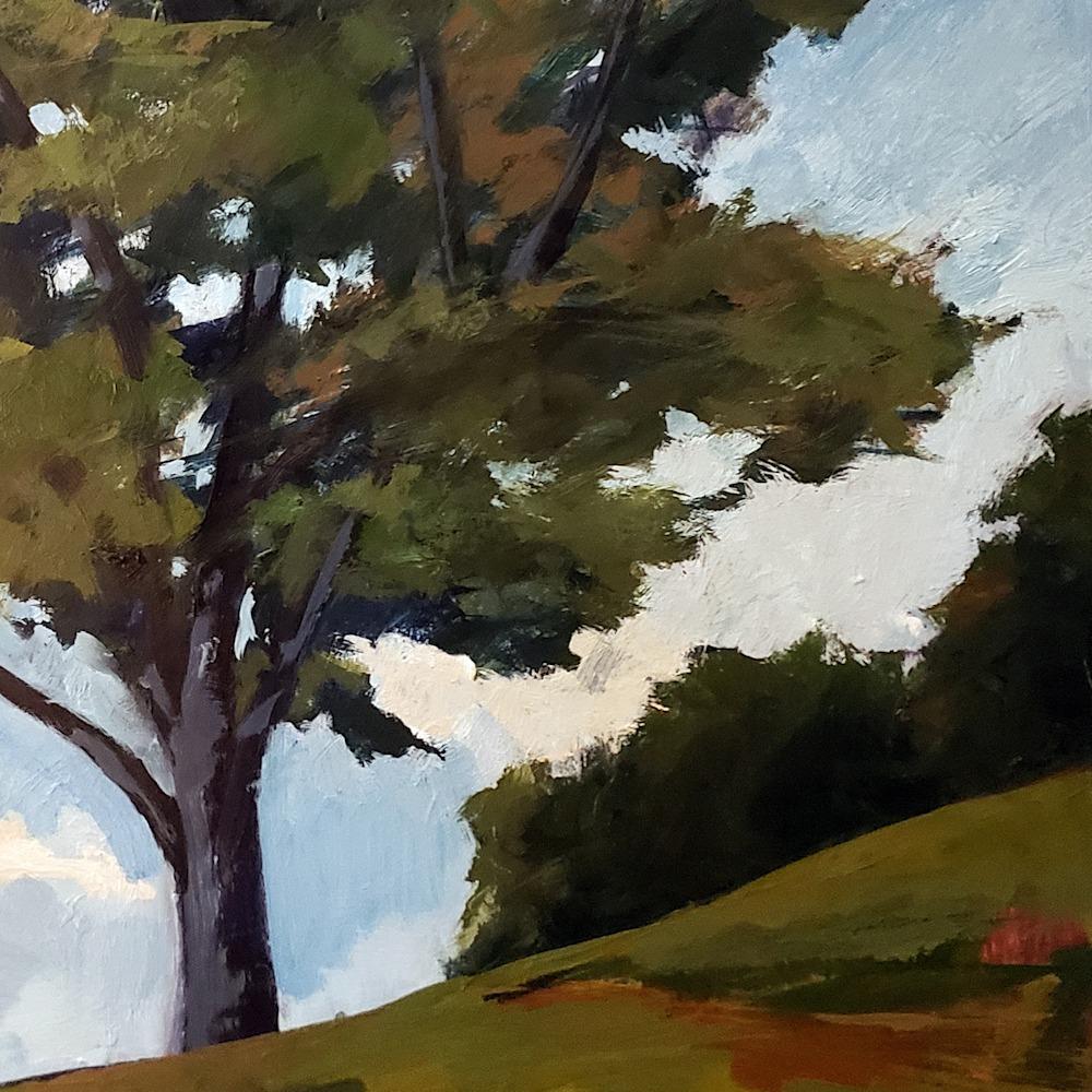 Hallgren Petite TreeWinter detail2
