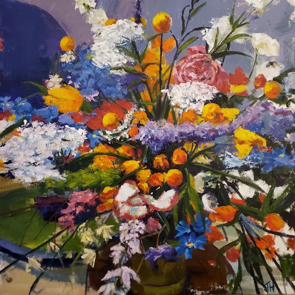 Hallgren Large Bouquet copy