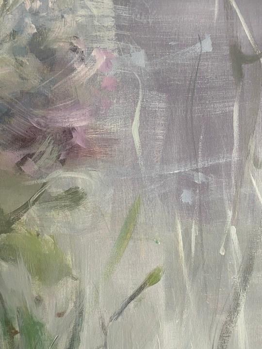 V lilacs