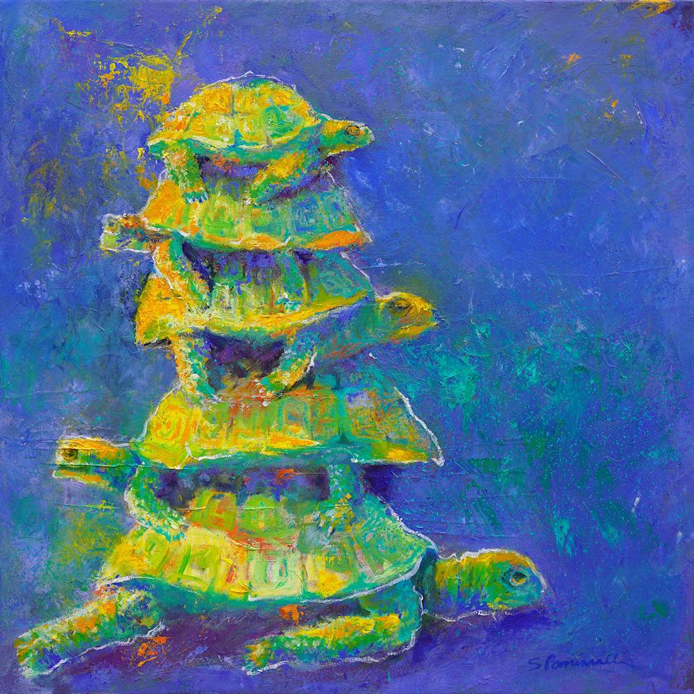 Turtles ONESM
