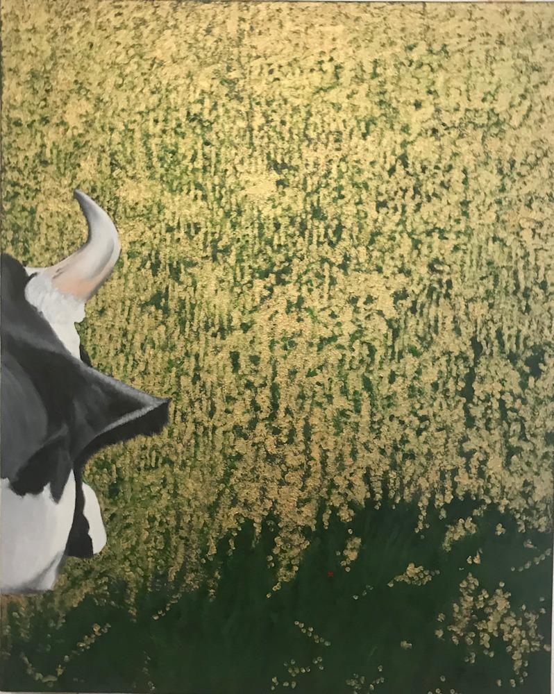 Cow Paradise — La Jolie Vache