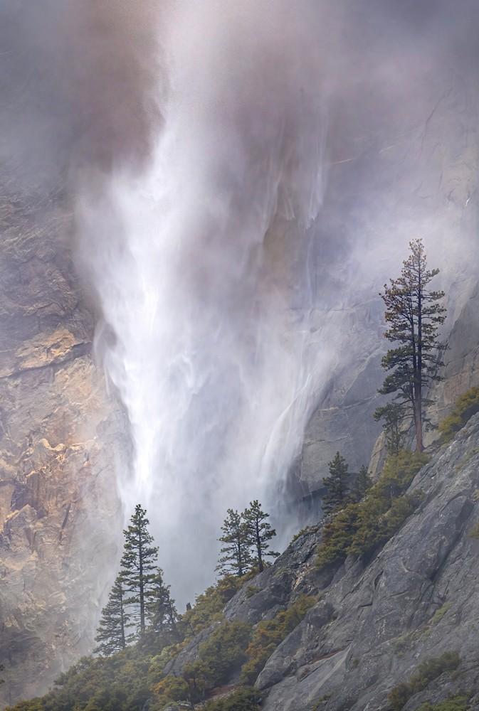 The Magic of Yosemite