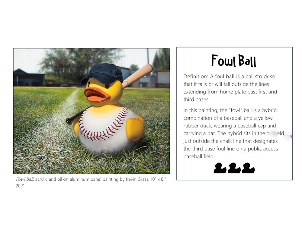 Fowl Ball