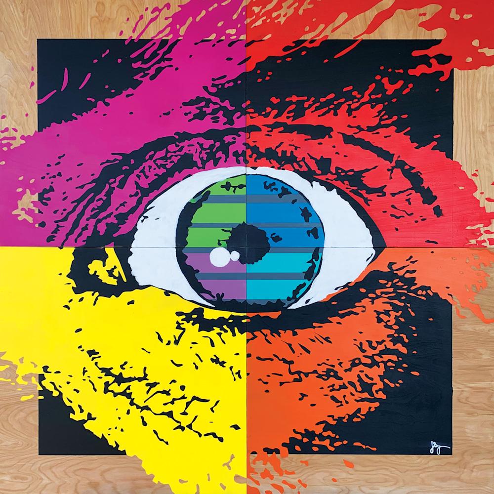 O1915   The Eye