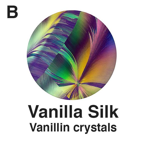 B   Vanilla Silk   Plate for Website