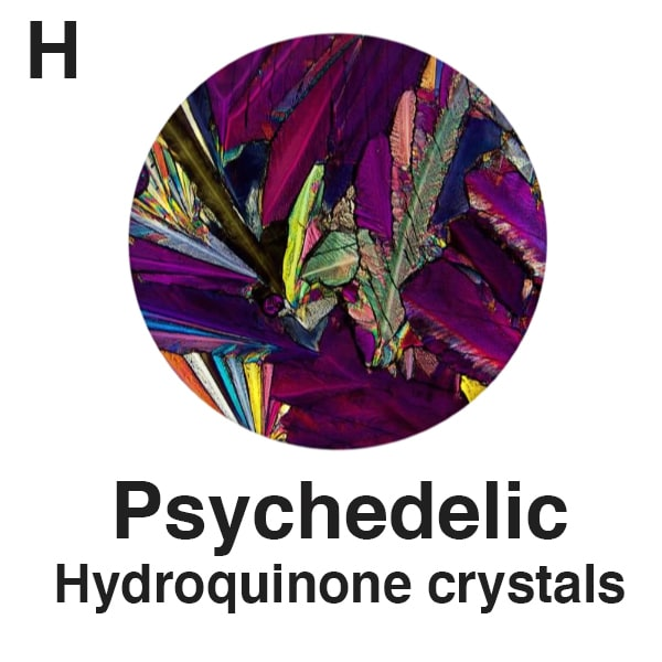 H   Psychedelic   Plate for Website