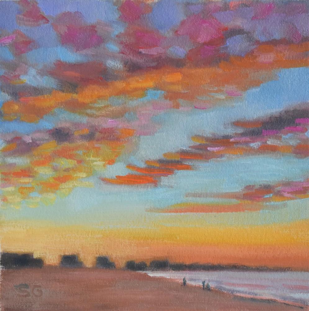 Nicole's Sunrise