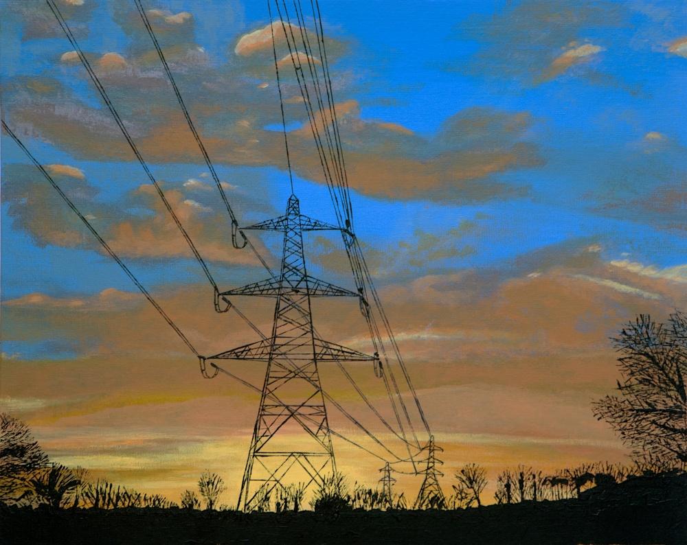watford pylons