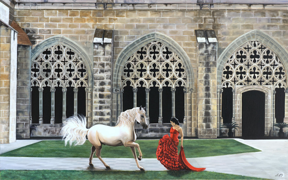 Equestrian Cloisters WEB