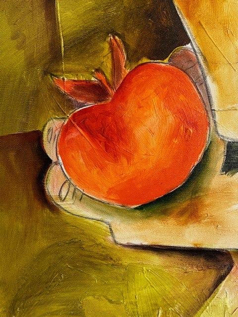 3 Orange Apple 3 2
