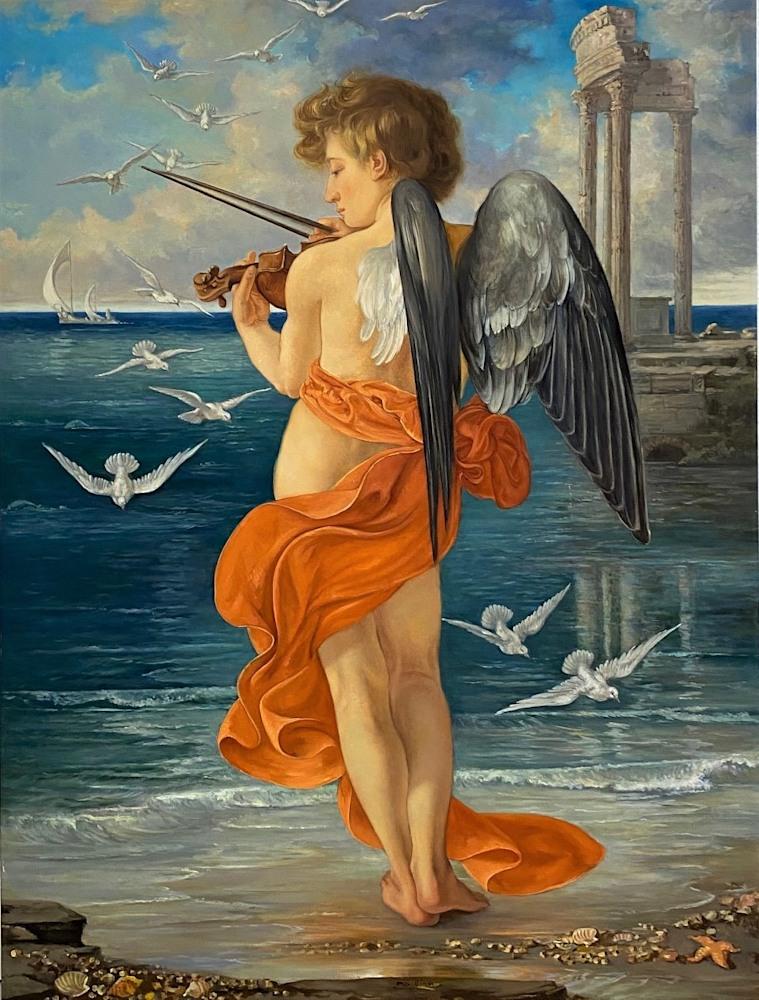 9 1 Heavenly Music