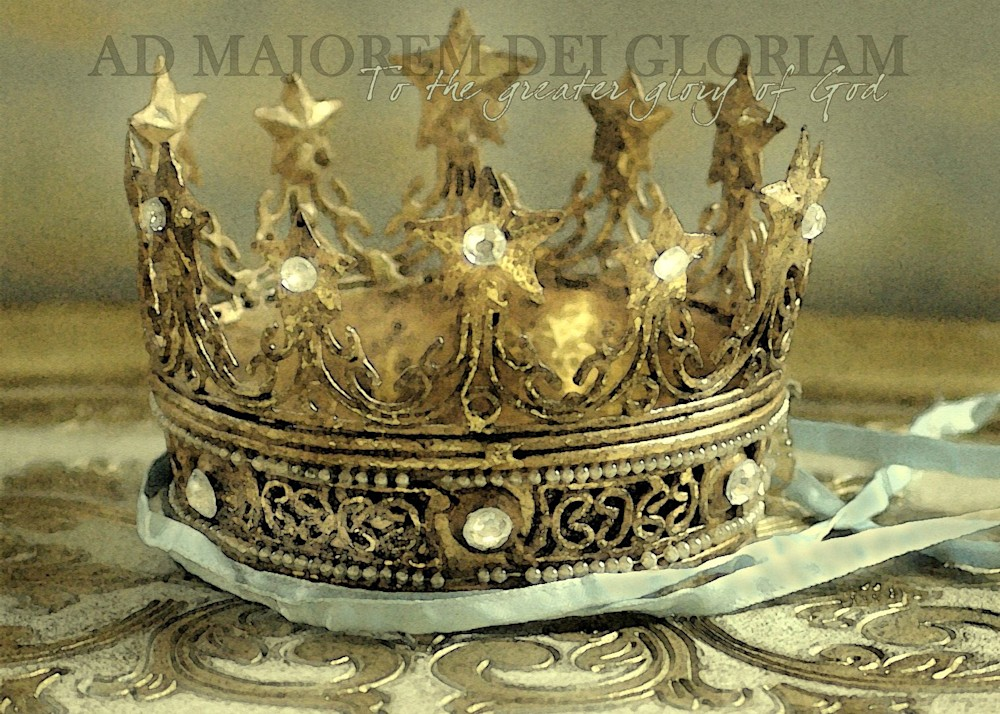 amdg crown