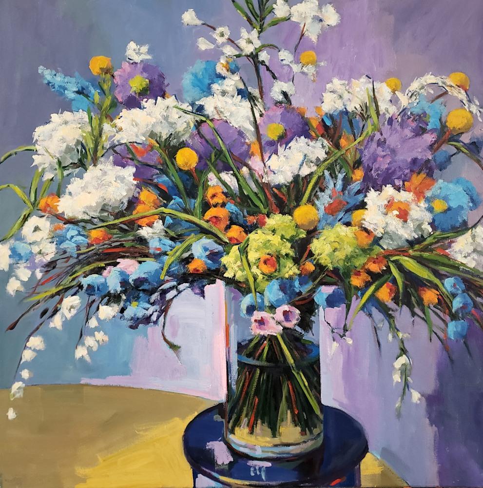 Bouquet XVIII
