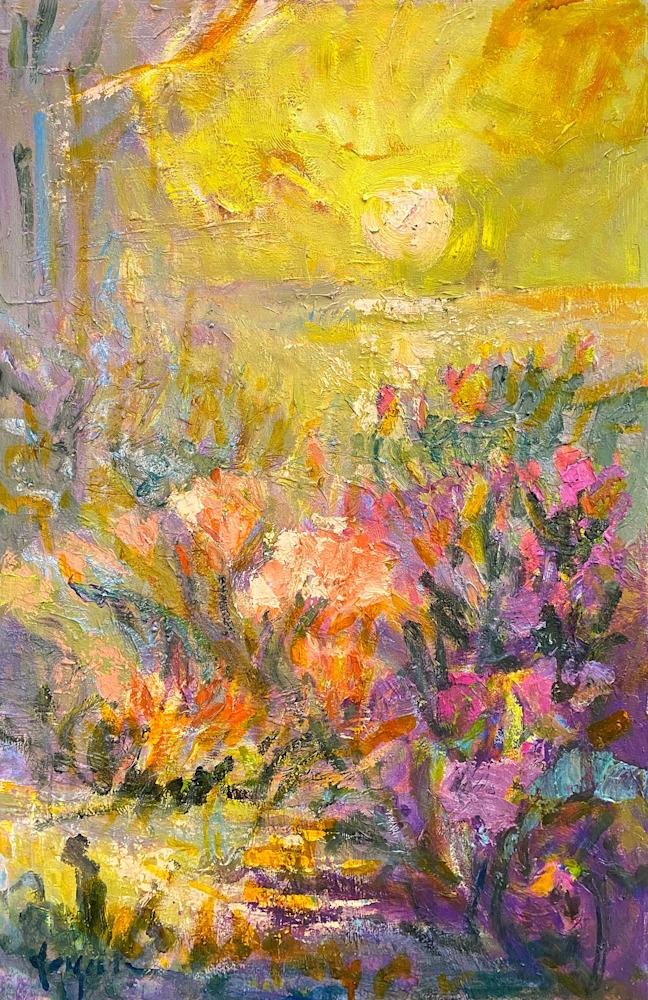 Garden of Seven Graces Blush 2400