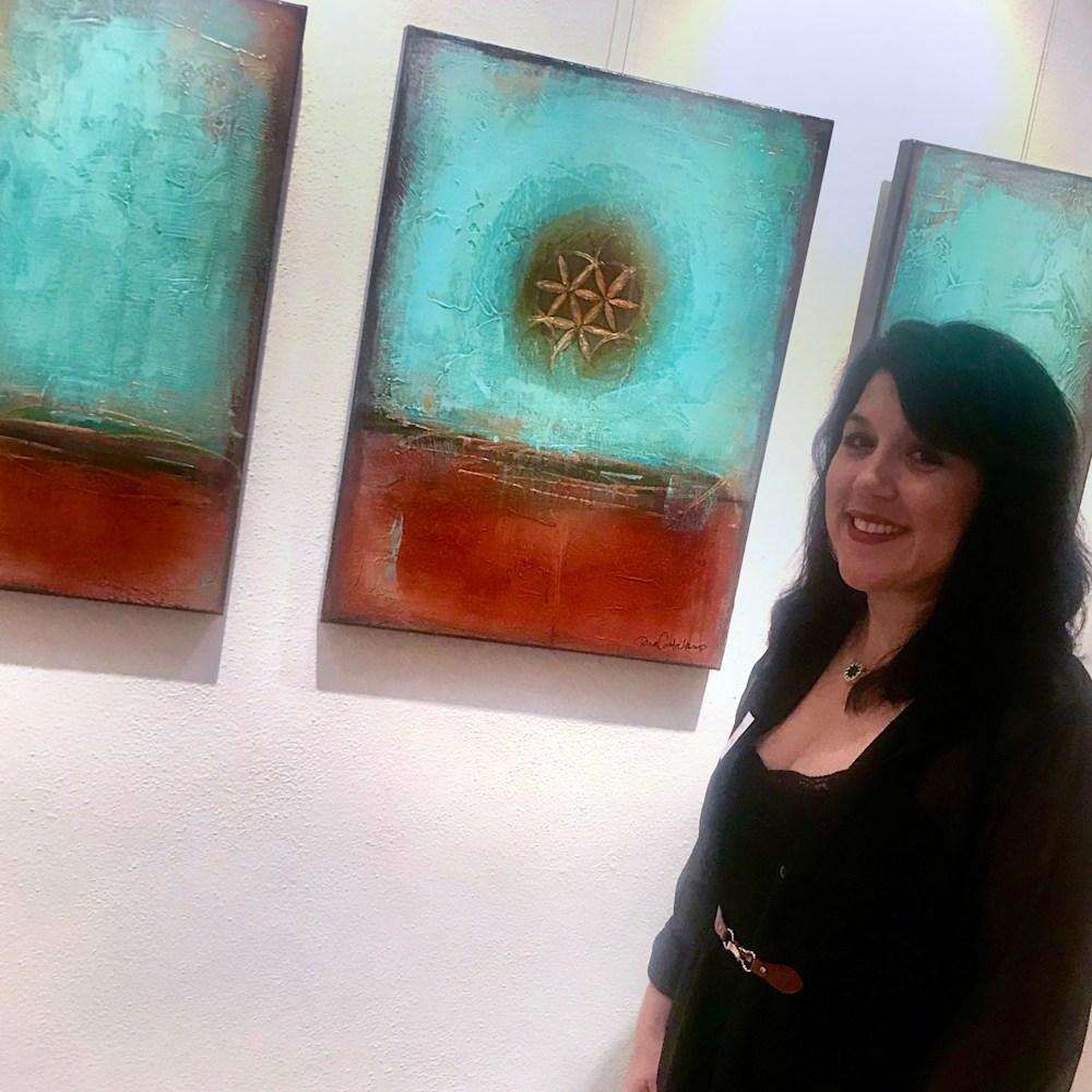 Seed of Life at Shemer Art Center