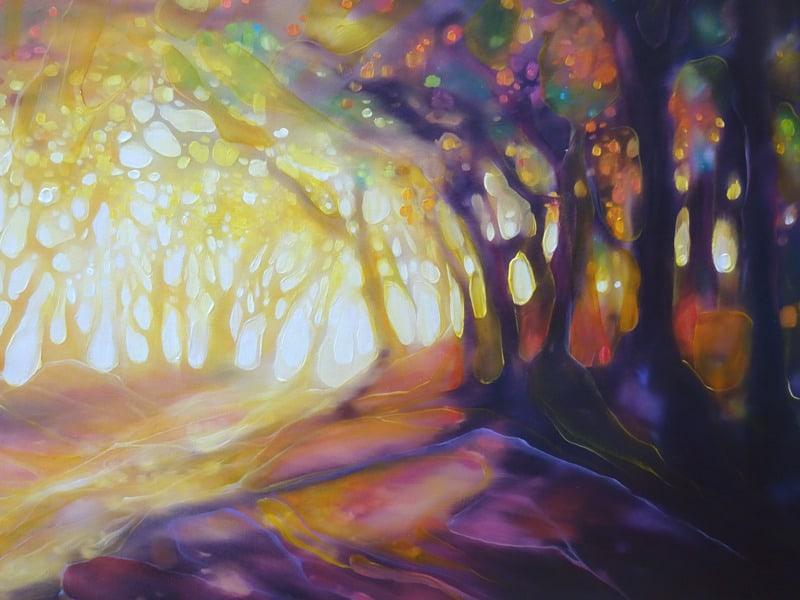 forest portal d4 S