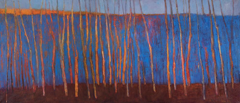 Blue Forest original