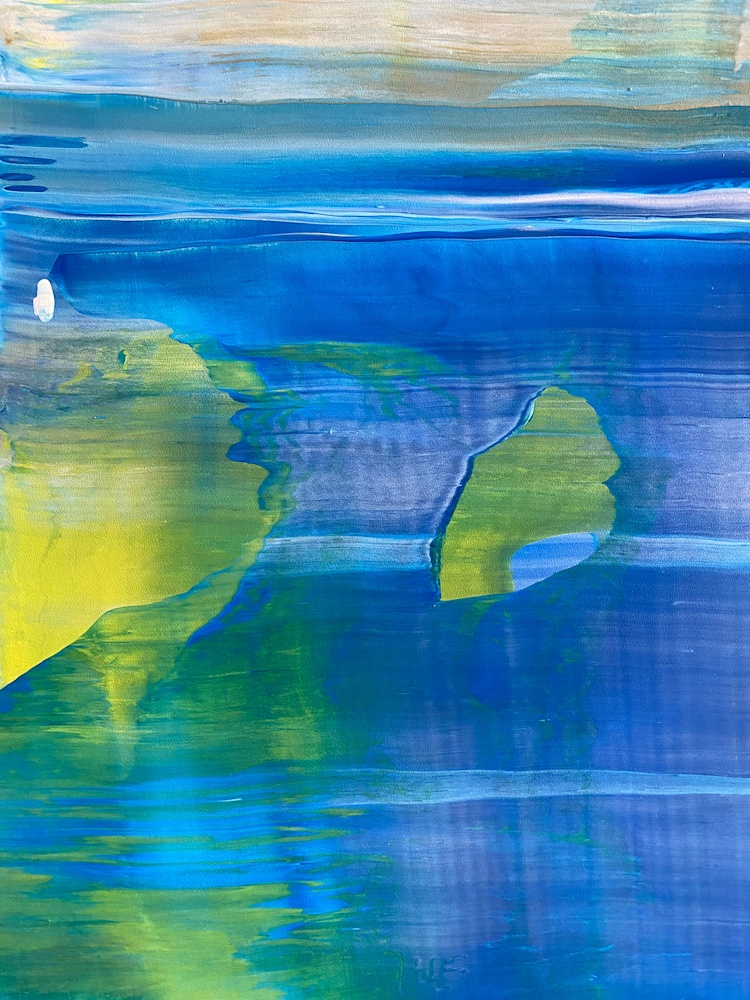 By The Sea (detail6)