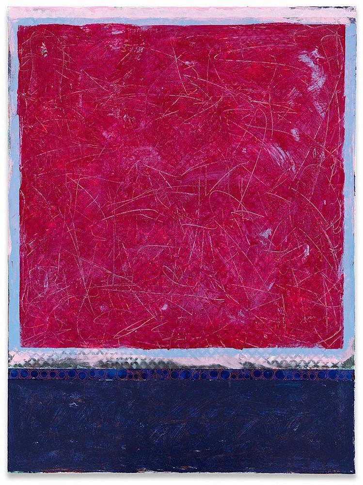 Scarlet Skies 30x4076x102cm