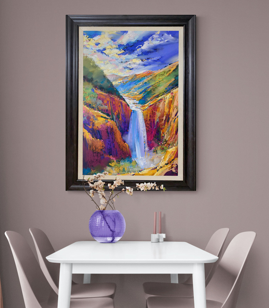 Lower Falls #4