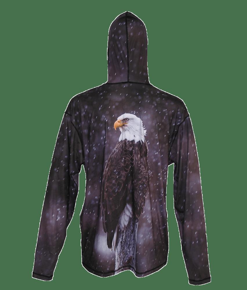EagleHoodie(back)