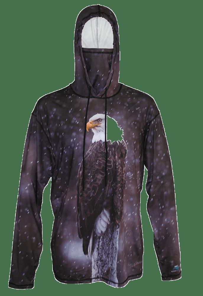 EagleHoodie(front)