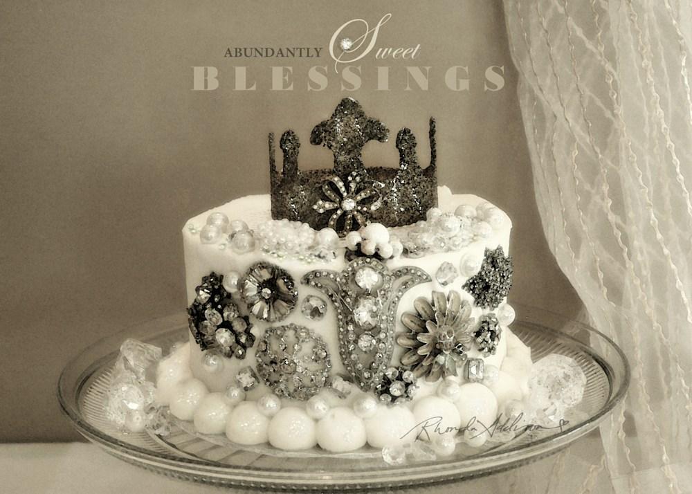 CAKE JEWELS Vs