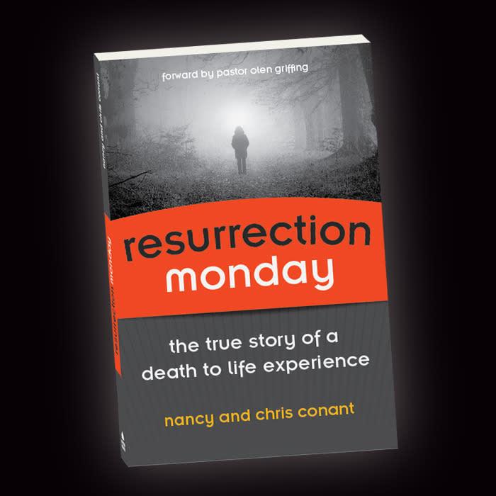 Resurrection Monday b card black vfulku 1