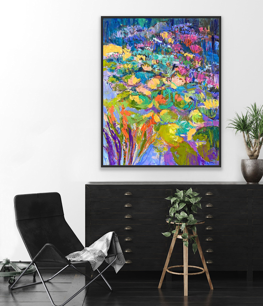Four Wishes Giclee 2400 R1